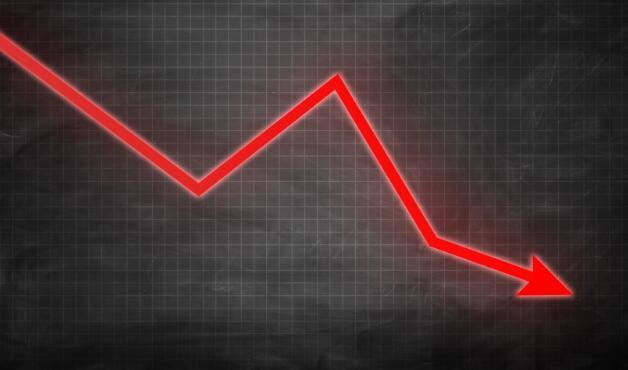 柯达股票急跌 因为7.65亿美元的贷款被搁置