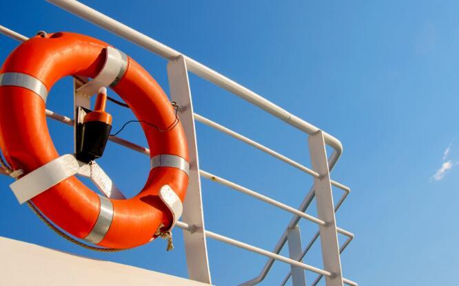 一笔新的定期贷款使游轮驾驶员在航行暂停期间具有更大的机动性