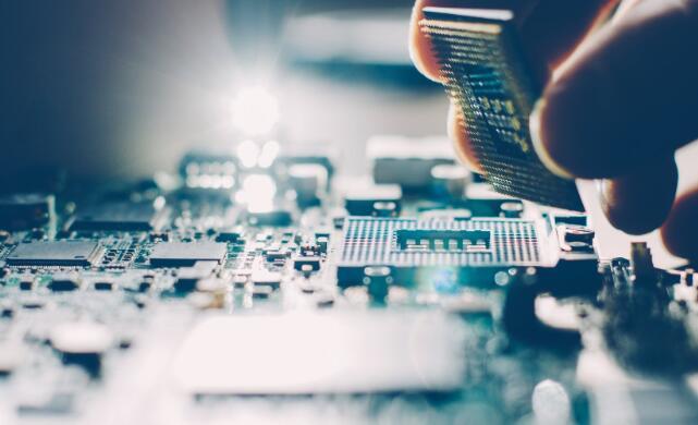 英特尔宣布新的生产方法 可将芯片性能提高20%