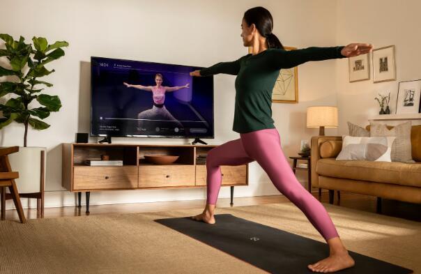 苹果计划在Peloton上开设虚拟健身课程