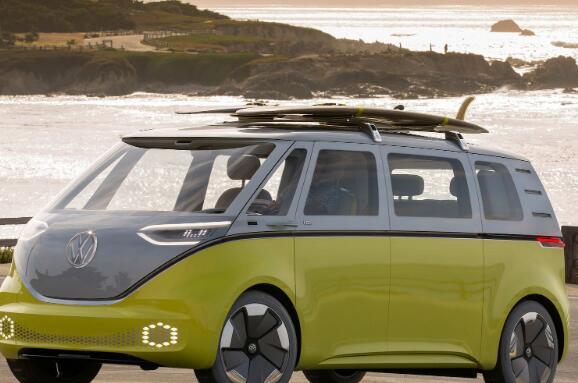 遵循特斯拉的剧本 大众将在美国开发和测试电动汽车电池