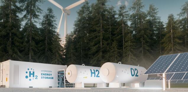 可再生能源股票周四大涨
