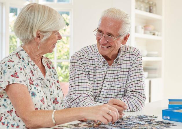 对于已婚夫妇来说申请社会保障可能实际上更加困难