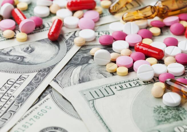 赛诺菲以37亿美元收购生物制药原理