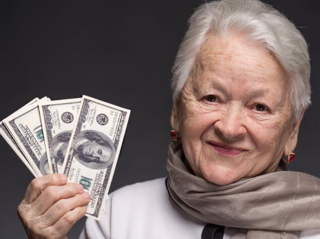 退休之前或之后的5年要采取的5个社会保障步骤