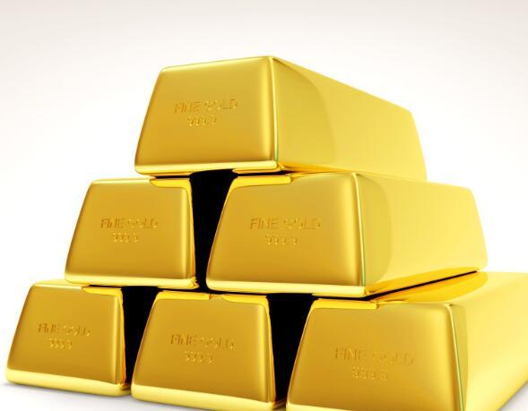 黄金股引领股市新高