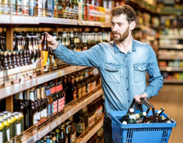 由于局势时代的户外饮酒次数减少 这家啤酒巨头正在苦苦挣扎