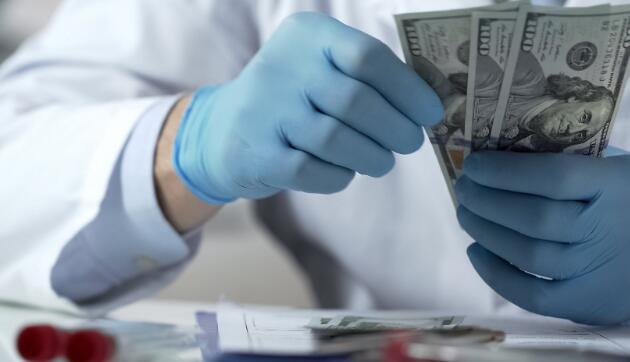 强生将以65亿美元现金收购Momenta制药