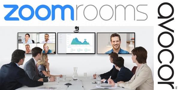 视频会议专家正在将其服务范围扩大到家庭办公室