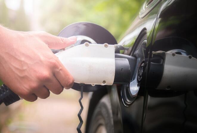 通用汽车重申对电动汽车的关注