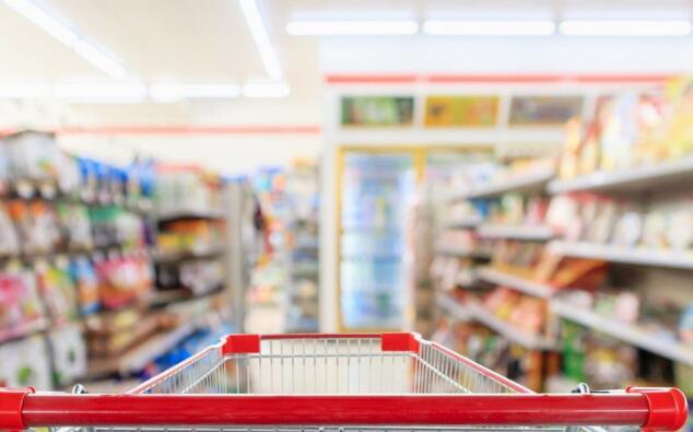 两家领先的大众市场零售商本周都有出色的季度报告