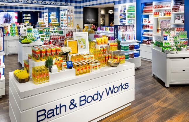 零售商强劲的收益报告激发了人们的信心