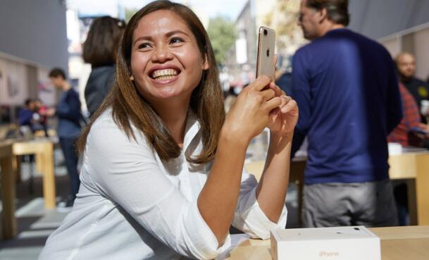 二手iPhone将显着扩大苹果在新兴市场的份额