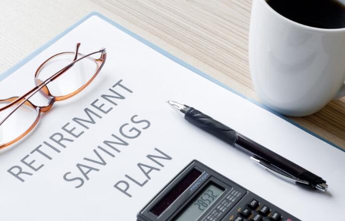 三分之二的美国人在退休中遭受巨大的金融冲击