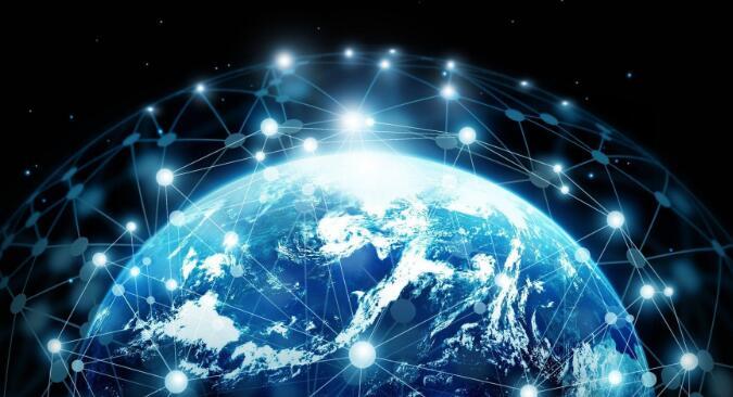 SpaceX刚达到FCC的目标 即降低互联网延迟