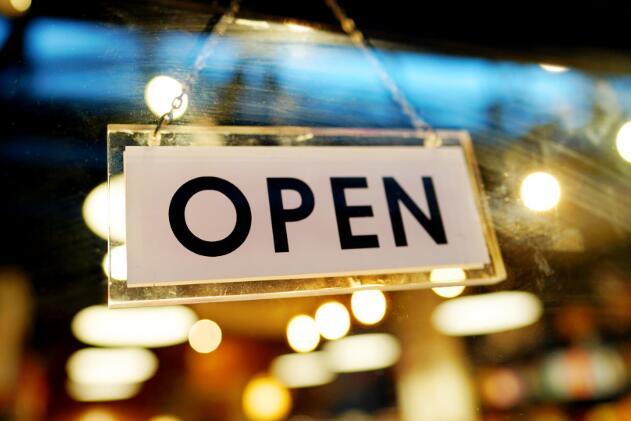 苹果将重新开放因当前局势而关闭的少量商店