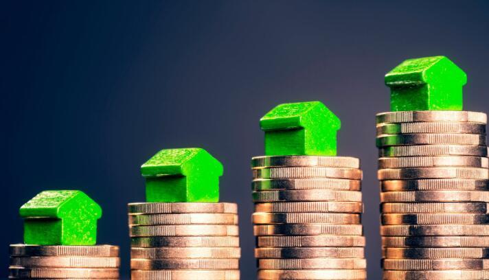 这家抵押贷款巨头正从几种强大的趋势中受益