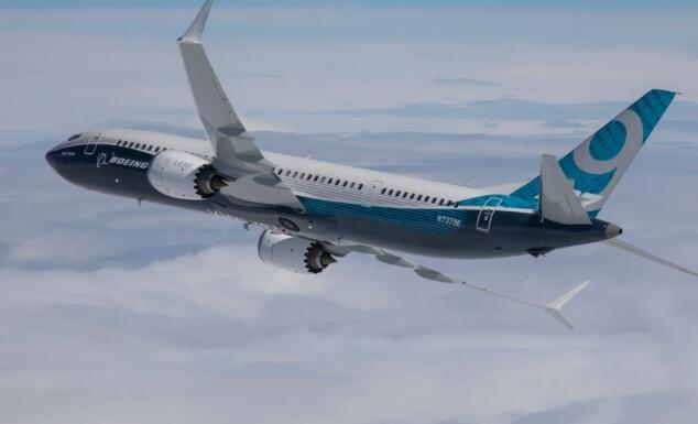 波音可能会悄悄地重新命名737MAX