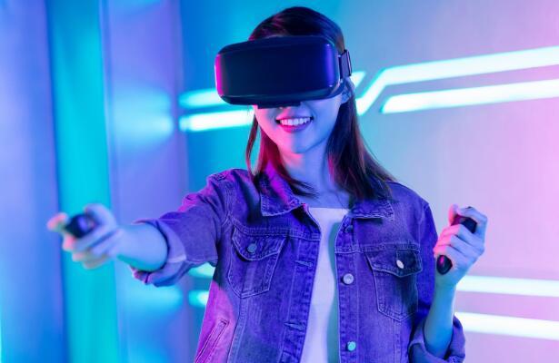 苹果收购VR公司空间