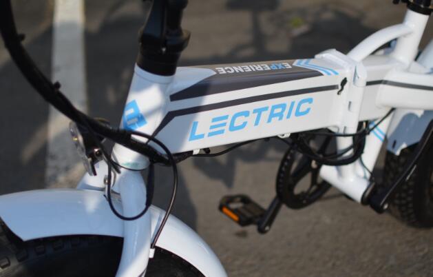 从车库创业公司到价值2000万美元的电动自行车公司