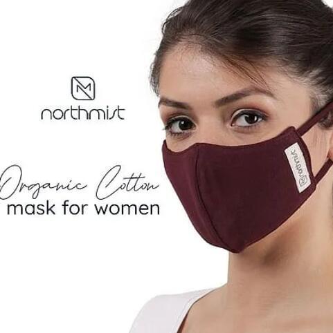 服装初创公司NorthMist在发布可持续面罩后记录了1卢比的MRR