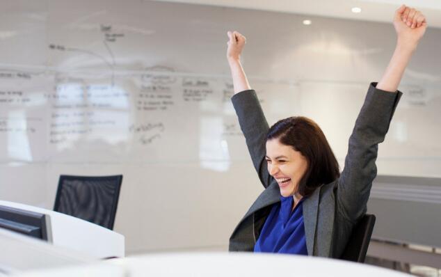 软件即服务模型帮助公司实现了快速增长