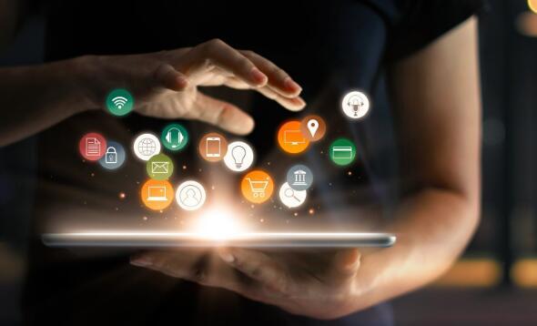 一家大型科技公司刚刚增强了市场对该行业的信心