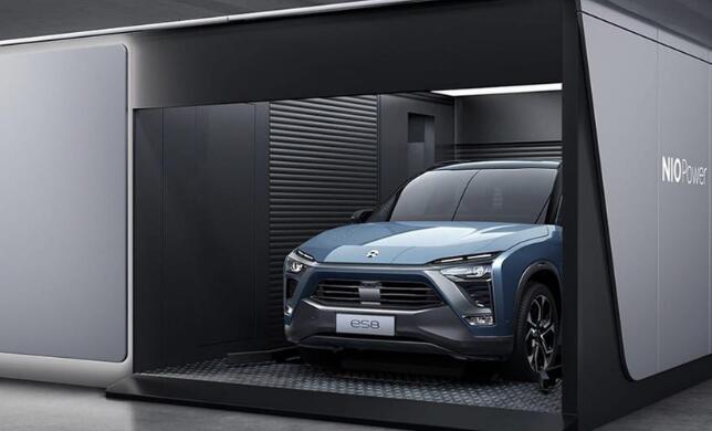 华尔街对中国电动汽车制造商的看涨越来越大