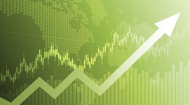 特斯拉股价在周三上涨