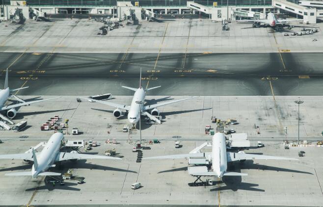 五年内航空公司的股票将流向何处