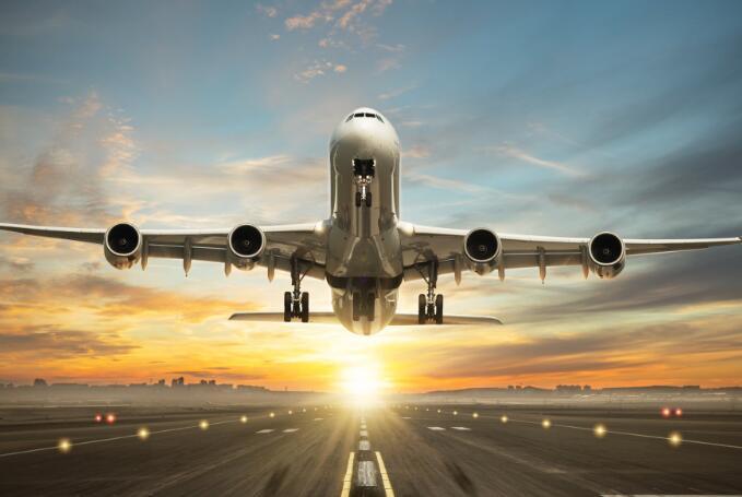 今天的航空公司份额更高 快速测试可以帮助确保不确定的传单