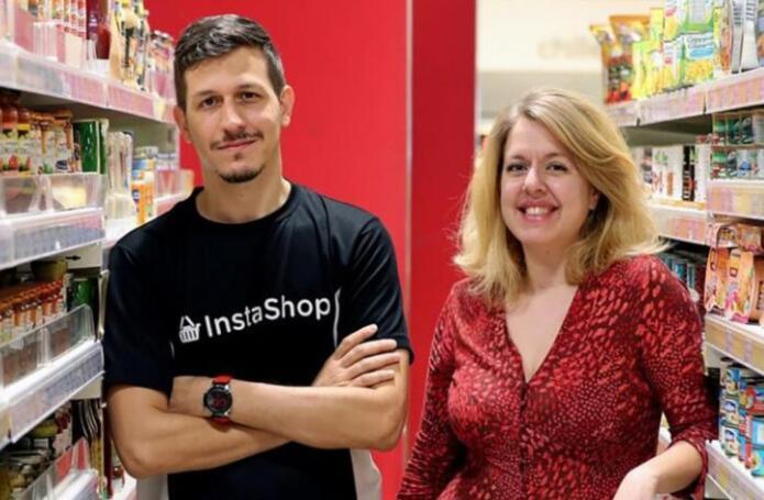 希腊初创公司InstaShop以3.05亿欧元的价格出售