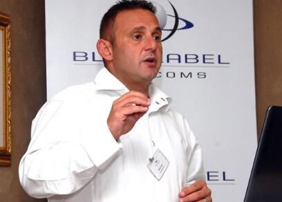 Blue Label宣布利润回升 关门倒闭而飞跃