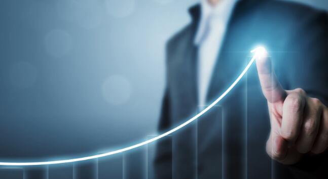 3个股票准备在下一个十年实现巨大增长
