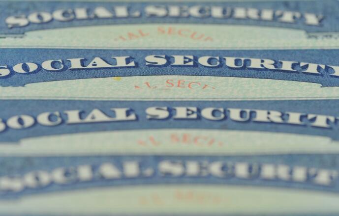 在您必须了解的有关社会保障的所有事情中 这也许是最重要的