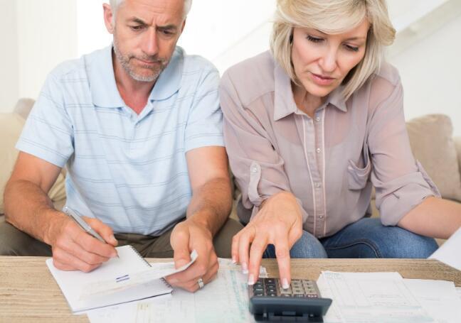 3种可能会使您的退休福利缩水的社会保障错误