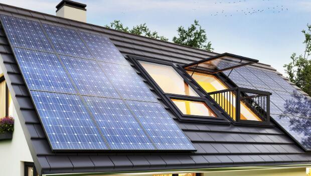3种比特斯拉更好的太阳能股票