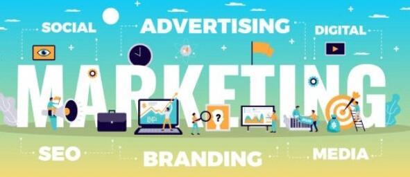 为美国初创企业雇用最佳数字营销服务