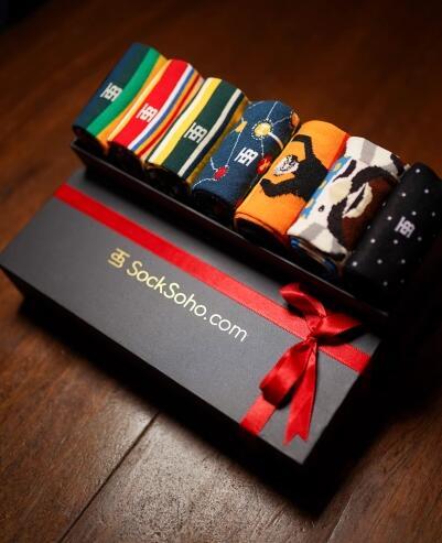 YC初创公司SockSoho正在利用数据科学来成为印度优衣库