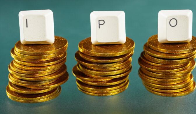 电子商务公司Wish准备加入2020年IPO派对