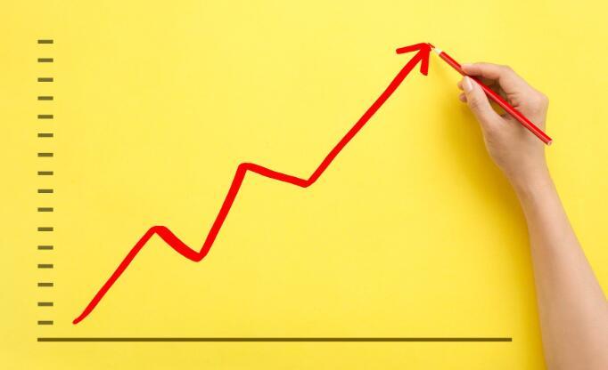 投资者似乎喜欢这家科技巨头的股票分割