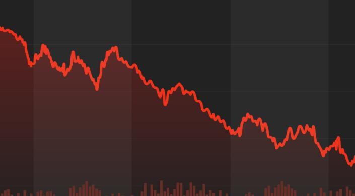 这就是大商业的股票今天暴跌的原因