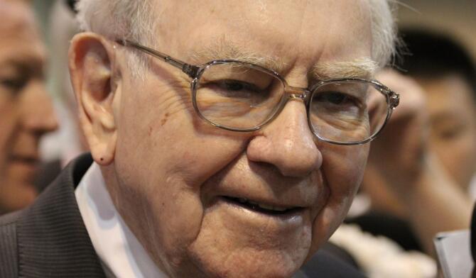 为什么投资者应该对伯克希尔的最新投资感到兴奋