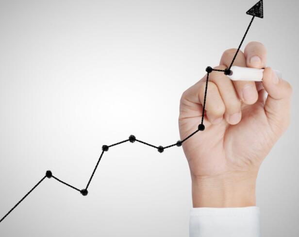 目前这只增长最快的股票具有巨大的价值