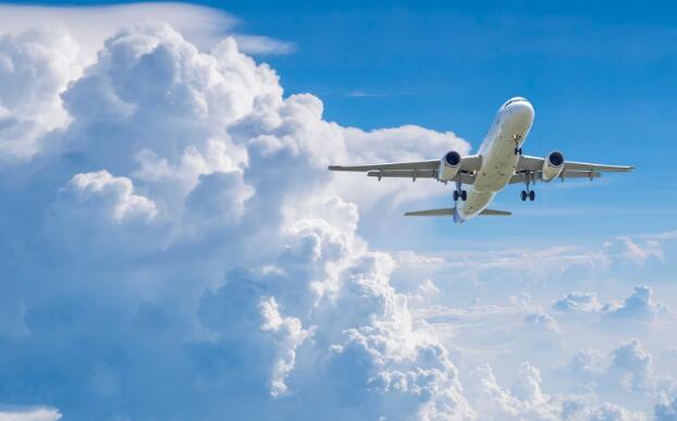 Gogo将商用航空部门出售给Intelsat