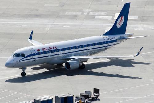 巴西航空公司Azul的股票今天飙升