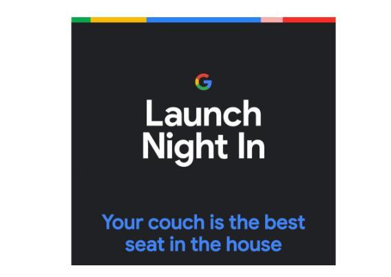Google宣布将于9月30日举行Pixel 5及更多活动