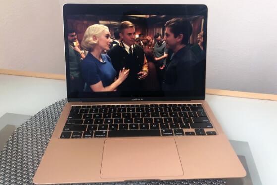 亚马逊将新款MacBook Air降价100美元