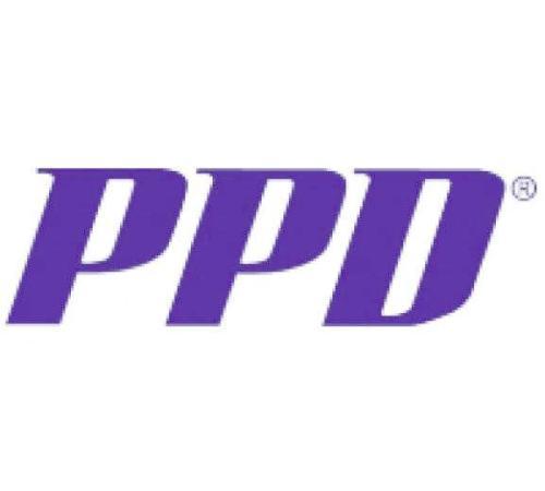 PPD宣布二次发行普通股
