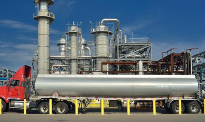 太平洋乙醇股价继续飙升,周三上涨26%
